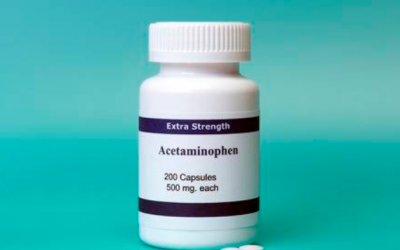 Rethinking Acetaminophen
