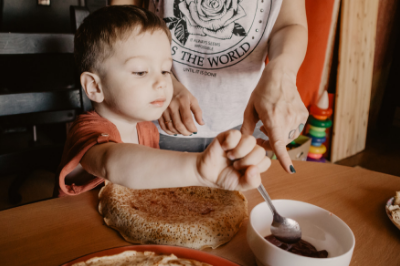 Picky Eating and Autism: What Causes It and Strategies that Help